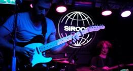 Hynkel @ Siroco – Presentan su primer disco.