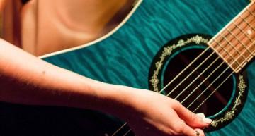 Capacitados para el arte (2): La música del corazón.
