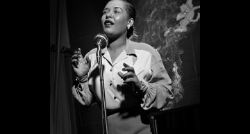 Billie Holiday/ Roy DeCarava