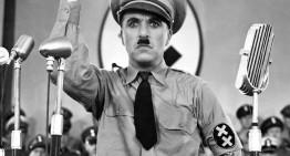 Un Cine-Forúm diferente: El gran dictador