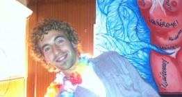 Andrés Reto @ La Barca