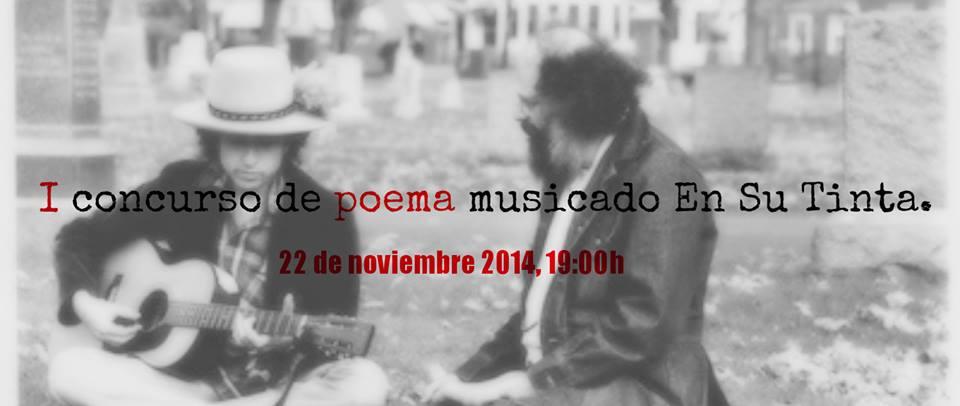 Concurso de poemas musicados