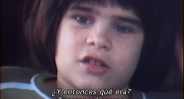 """De amor se vive"" – Silvano Agosti"