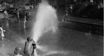 Harlem, Roy DeCarava