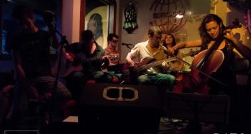 La Buena Vista – Concierto Acoustic Session