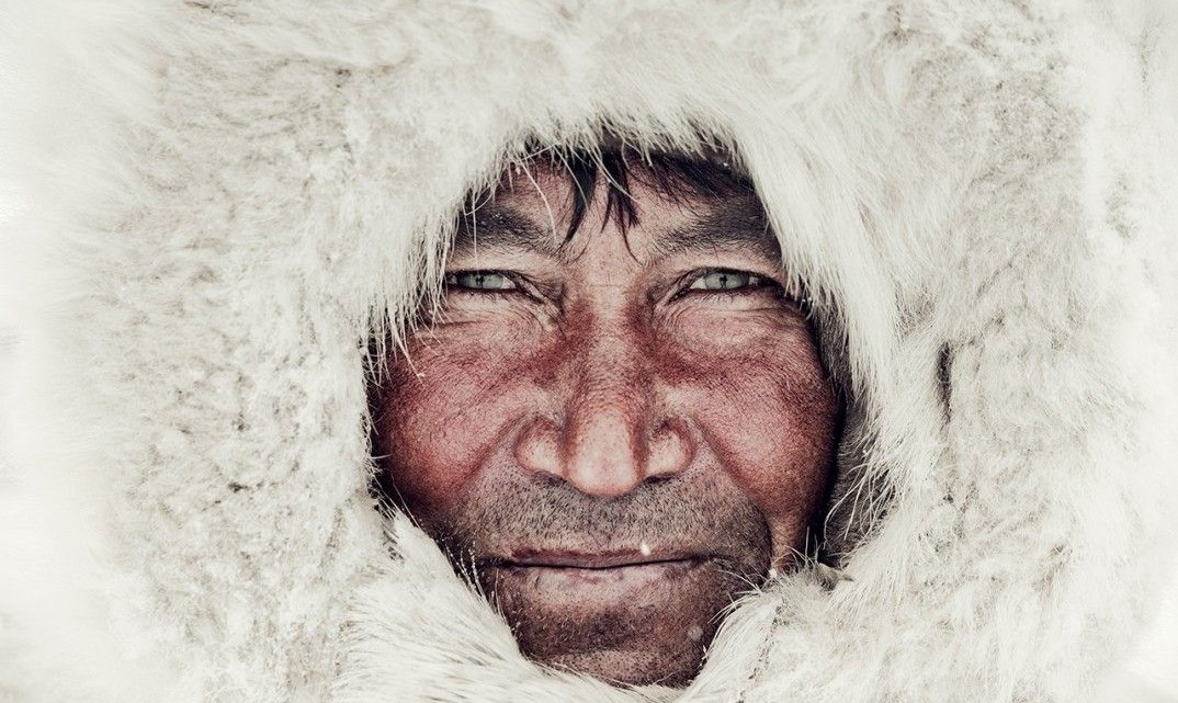 Retratos de las últimas tribus antes de que desaparezcan