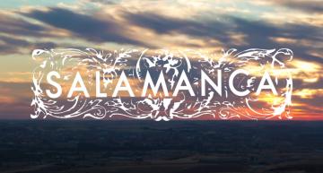 Timelapse Salamanca 2012