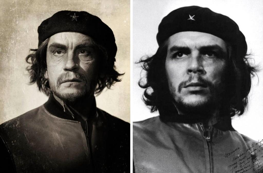 Alberto Korda / Che Guevara