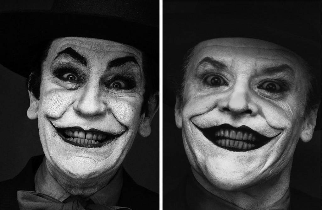 Herb Ritts / Jack Nicholson