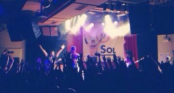 KITAI @ El Sol – Presentación de VIRAL, su nuevo EP