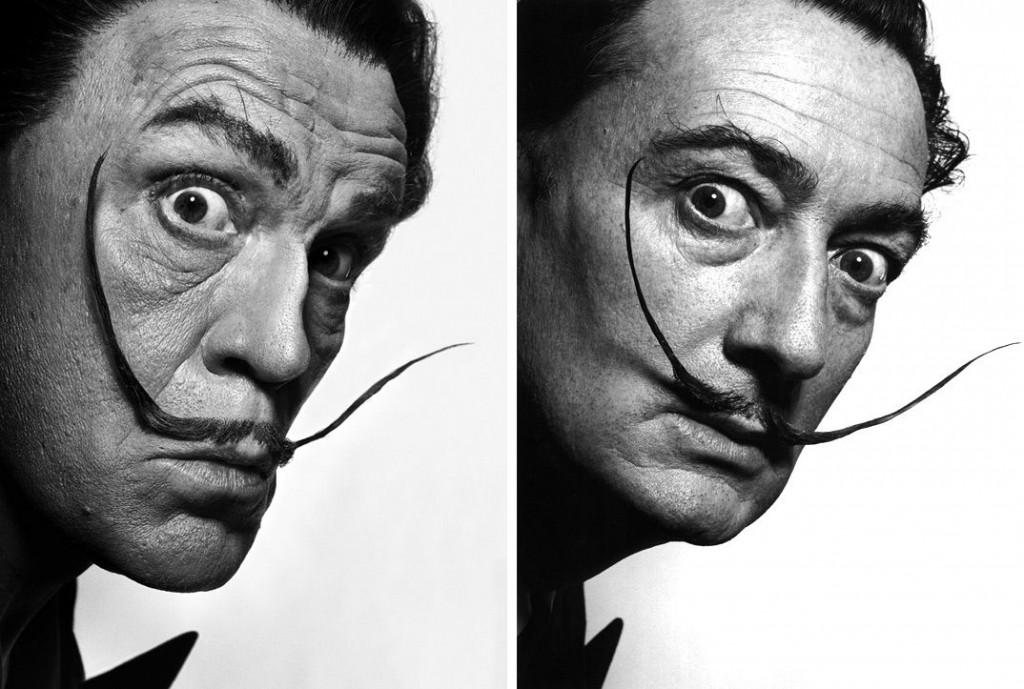 Philippe Halsman / Salvador Dalí