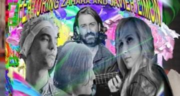 Zahara y Javier Limón presentan nueva canción