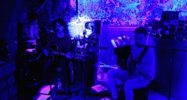 El Hijo A Marte + Agente Naranja @ Moroder Sound Club