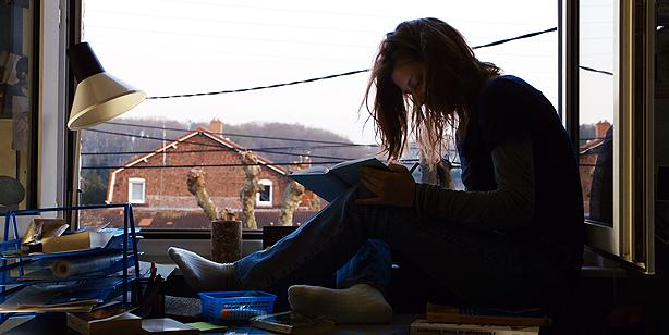 Fotograma La vida de Adèle