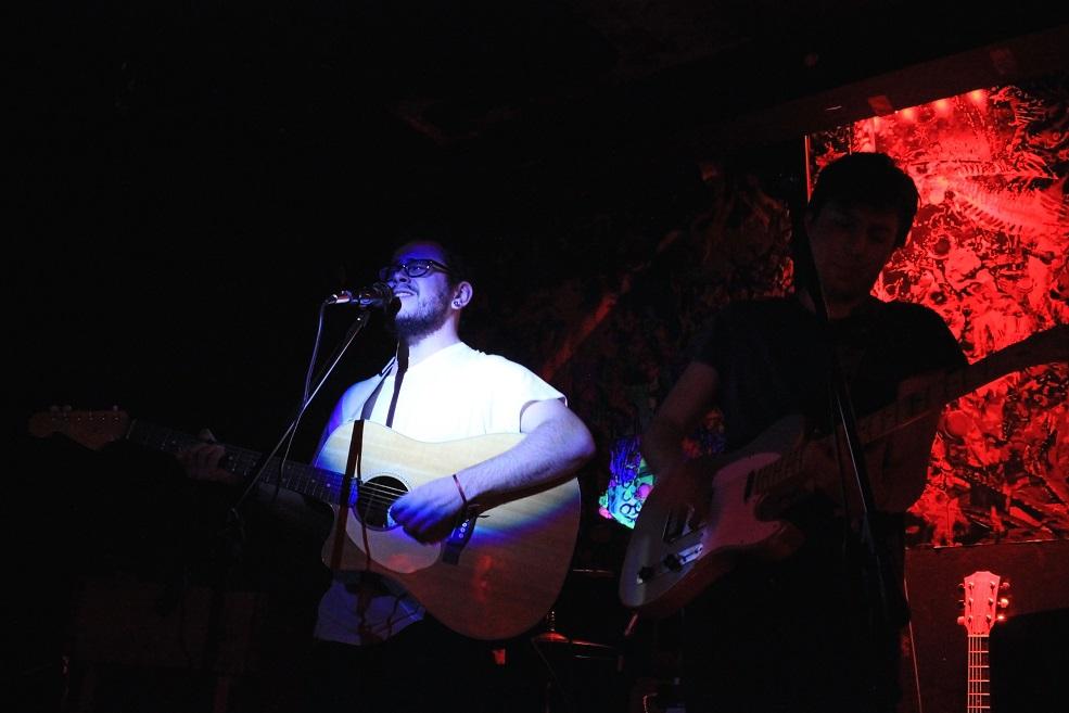 El Hijo A Marte // DAFY.Música - Acoustic Session