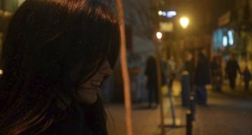Madrid es ella.