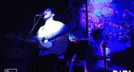 El Hijo A Marte @ Moroder Sound Club (12/12/14)