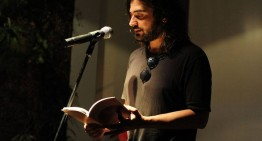 Óscar Aguado: un poeta de los que ya no quedan