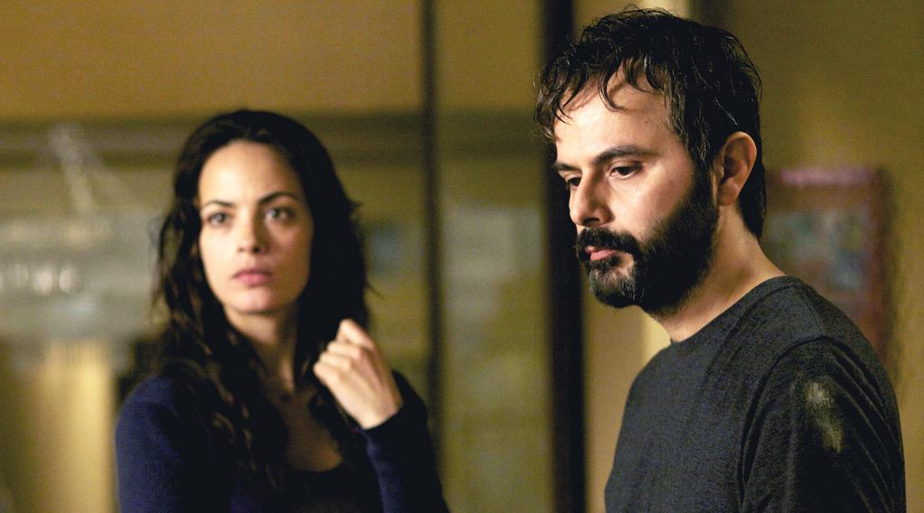 Fotograma de la película El pasado