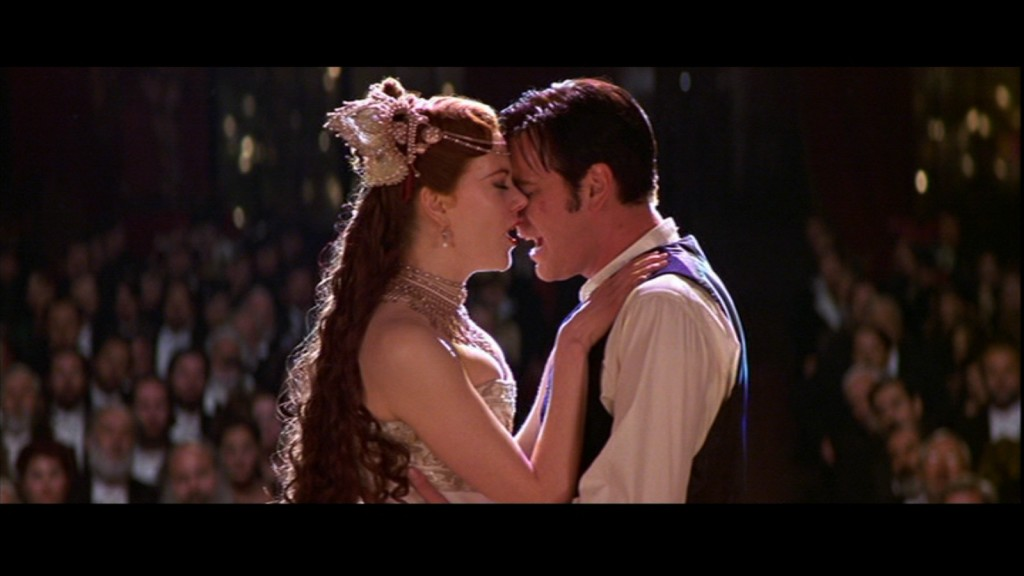 fotograma de Moulin Rouge