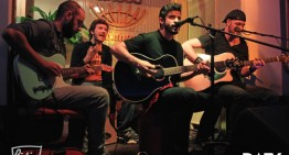 SED @ Siroco Lounge (19/12/14)