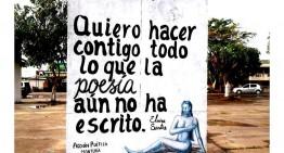 Elvira Sastre: El escenario poético