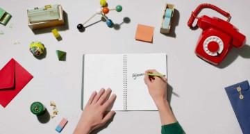 Un lápiz, infinitas posibilidades.