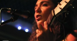 Celia Es Celíaca @ Siroco  Lounge (28/02/15)