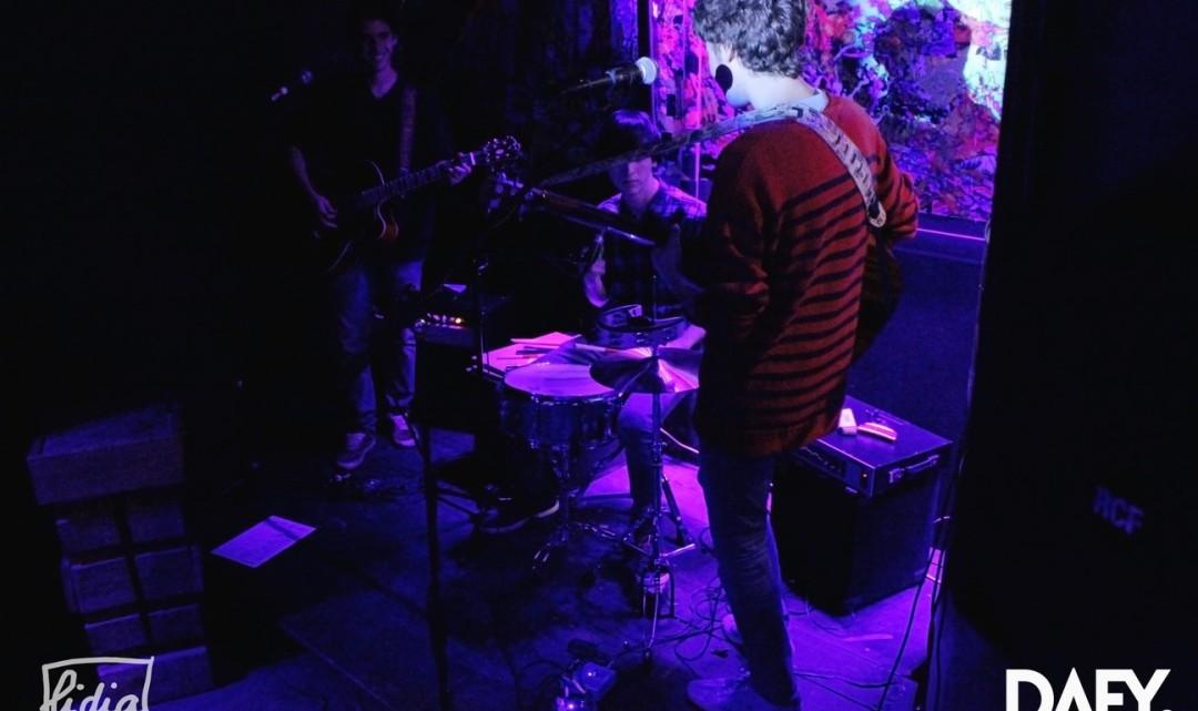 Same Old Fears @ Moroder Sound Club (31/01/15)
