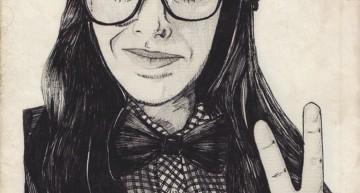 Illustration By Coco Dávez