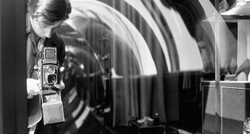 Galería Fotográfica Vivian Maier (Parte I)