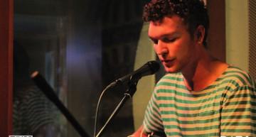 Javier Auserón @ Siroco Lounge (21/03/15)