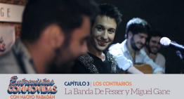 Entrevistas Conmovidas | 'Los Contrarios' – Vídeo