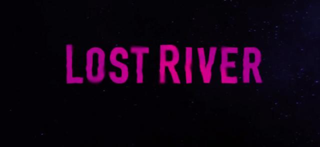 Imagen promocional de Lost River.