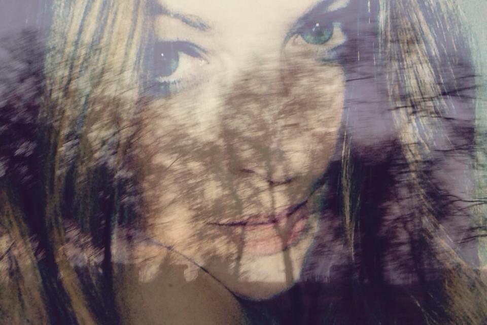 María Sotomayor: Cuando llueven las palabras