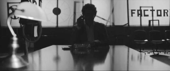 Fotograma de Sicarivs: la noche y el silencio