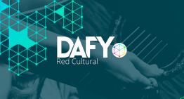 Momento Creativo: Fiesta de Presentación DAFY.