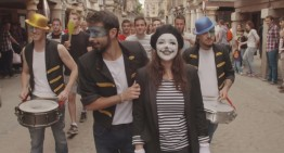 Vídeo de la semana: RAYDEN – «Viviendo En Gerundio»