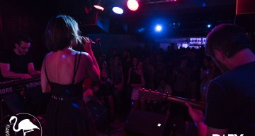 Momento Creativo: Fiesta de Presentación DAFY en Madrid