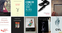 10 libros de poesía para disfrutar en verano (y siempre)