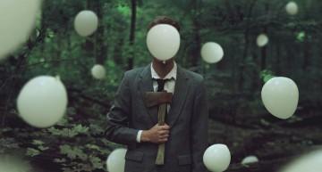 Kyle Thompson y la fotografía surrealista