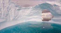 Kalle Ljung, la belleza de la Antártida
