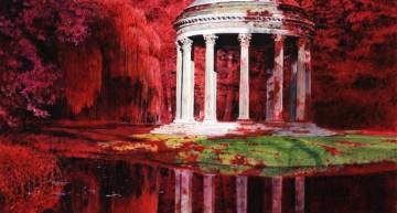 Michael Zavros, pintura hiperrealista y más.