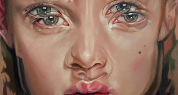 Alex Garant y el desenfoque pictórico