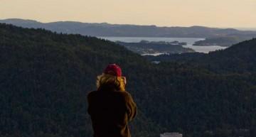 Paisajes Noruegos