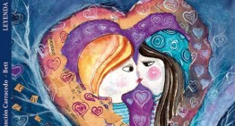 Leyenda de un beso