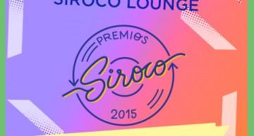 DAFY nominado en en los Premios Siroco 2015