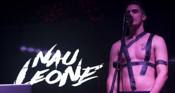 Nau Leone: Presentación 'INSIDE' @ Ancora (05/11/15)