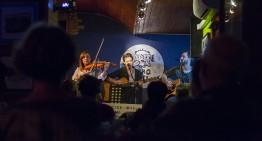 Miriam Rupy & Olga y Héctor @ Búho Real (12/11/15)