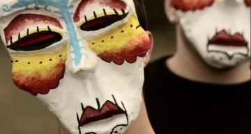 "Vídeo de la semana: MATELLÁN – ""Nubes Sintéticas"""